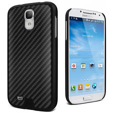 Is Black Carbon Fibre UrbanShield Good As a Galaxy S4 Back Case?