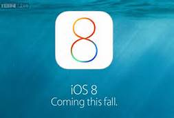 Why Apple's IOS8 Operating System Should Excite Users and Developers