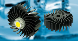 Why Use Pin Fin Heat Sinks For LED Lighting Today