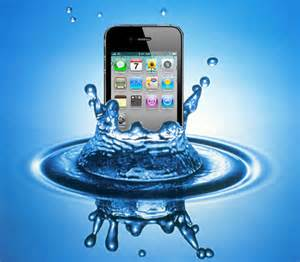 Waterproof: Can Your Smartphone Do This?