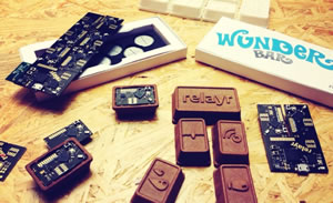 WunderBar Lets App Developers Break Off A Piece Of The Internet of Things (IoT)
