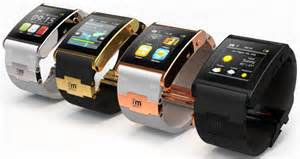 Smart Watches Rise In Demand As 45 Million Expected To Be Shipped By 2017