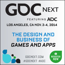 GDC (Game Developers Conference) Next Coming To Los Angeles