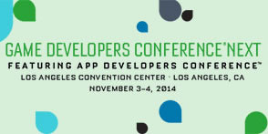 Game Developers Conference Next (GDC Next) Learning Tracks