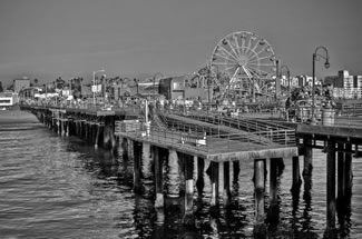 TechWeekLA Coming To Santa Monica Pier