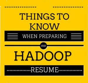 Opportunities in Data Management With Hadoop