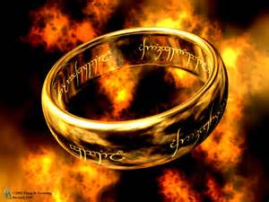 Data: The One Ring to Rule Them All