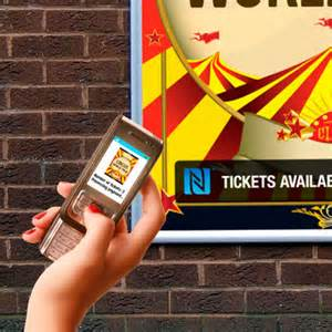 How NFC Can Be Used in Advertising