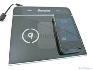 Qi Wireless Charger – Welcome to the next generation of charging your Smartphones