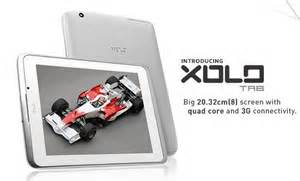 Great Features of Xolo Tablets