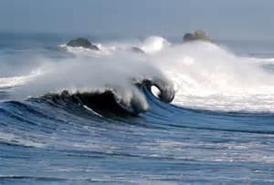 Generating Energy From Ocean Waves