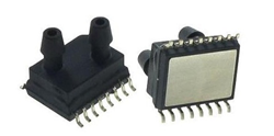 MEMS Ultra-Low Pressure Sensor