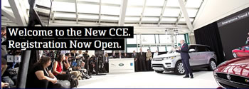LA Auto Show's Connected Car Expo Registration Open