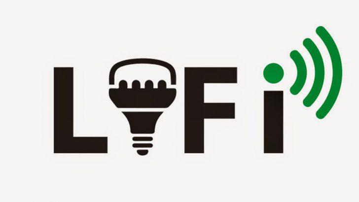 The Secret of LiFi