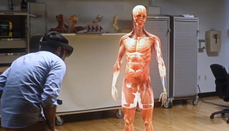 Virtual Reality Education And Teaching