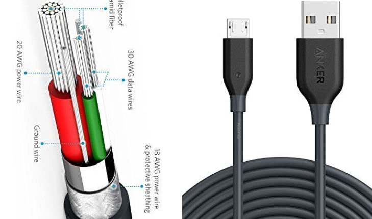 Best USB to Micro USB Cables