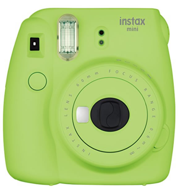 Instant Camera Fujifilm Mini9