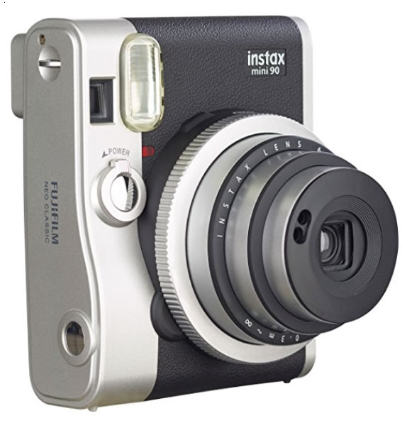 Fujifilm Mini 90 Instant Camera