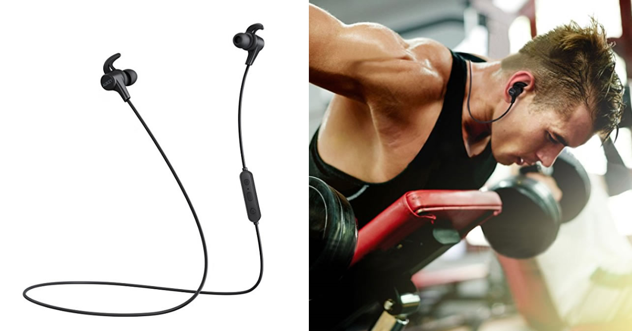 Aukley Bluetooth Earbuds
