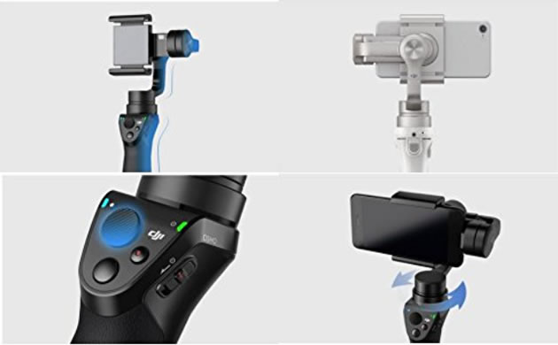 Best iPhone Gimbal Stabilizer For Better Videos