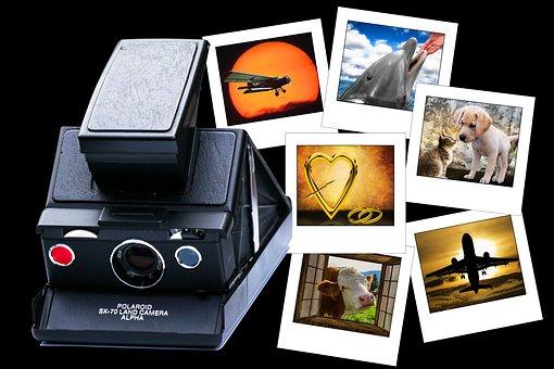 Best Instant Film Camera