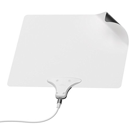 HDTV Mohu Leaf 30 TV Antenna, Indoor