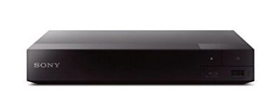 DVD Sony BDP-S3700 Streaming Blu-Ray Disc Player with Wi-Fi