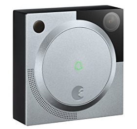 Doorbell August Doorbell Camera, 1st gen