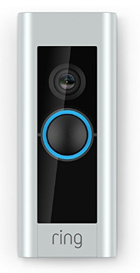 Doorbell Ring Video Doorbell Pro