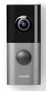 Doorbell Zmodo Greet Pro Smart Video Doorbell