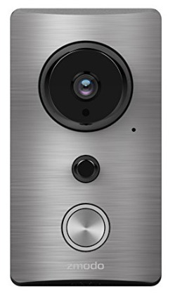 Doorbell Zmodo Greet