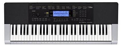 Keyboard Piano Casio CTK-4400 61-Key Keyboard