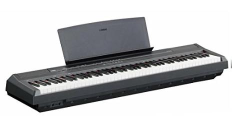 Keyboard Piano Yamaha P115 Digital Piano 88-Key Weighted Action