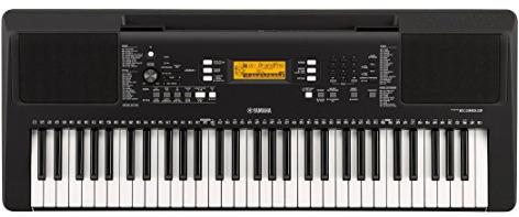 Keyboard Piano Yamaha PSR-E363 Portable Keyboard