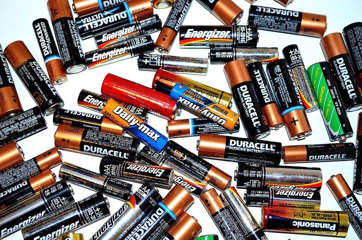 The Best Alkaline AA, AAA Batteries - SourceTech411