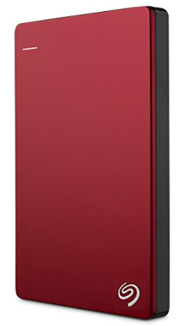 ExtHDD Seagate Backup Plus Slim 1TB Portable External Hard Drive