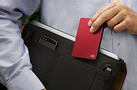 Best 1TB Portable External Hard Drive for under $50