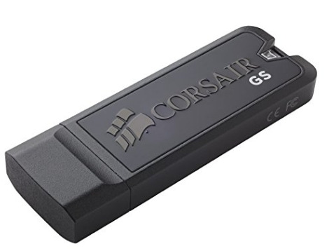FlashUSB Corsair Flash Voyager GS 512GB