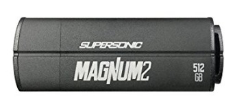 FlashUSB Patriot 512GB Supersonic Magnum 2 USB 3.0