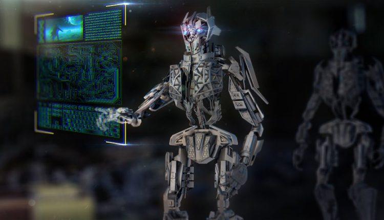 Next big breakthrough in robotics