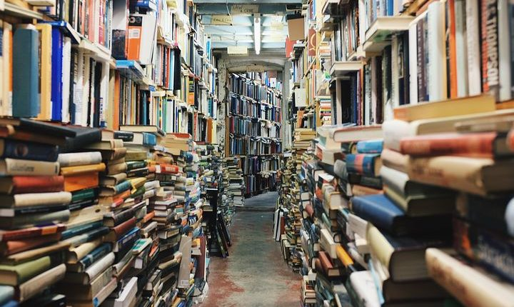 Top 250 Book Recommendations From Tech Titans – Jeff Bezos