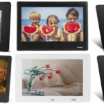 Best 9 Digital Photo Picture Frames Under $50