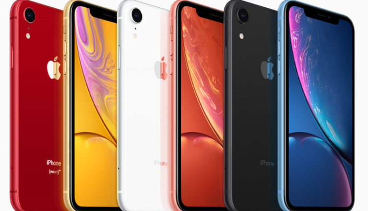Which Is The Best New iPhone?