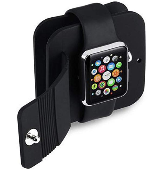 Gifts_10 kinnara for Apple Watch Charging Case Wallet