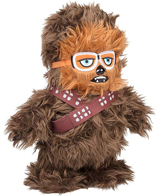 Talking Toy Star Wars Solo Movie Chewbacca Interactive Walk N' Roar