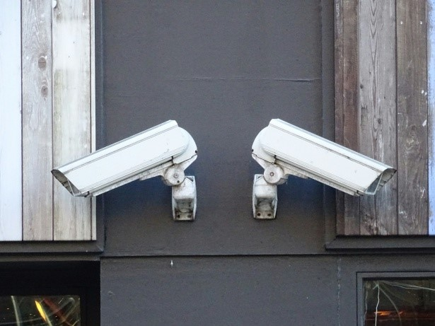 What Are the Different Types of CCTV Cameras?