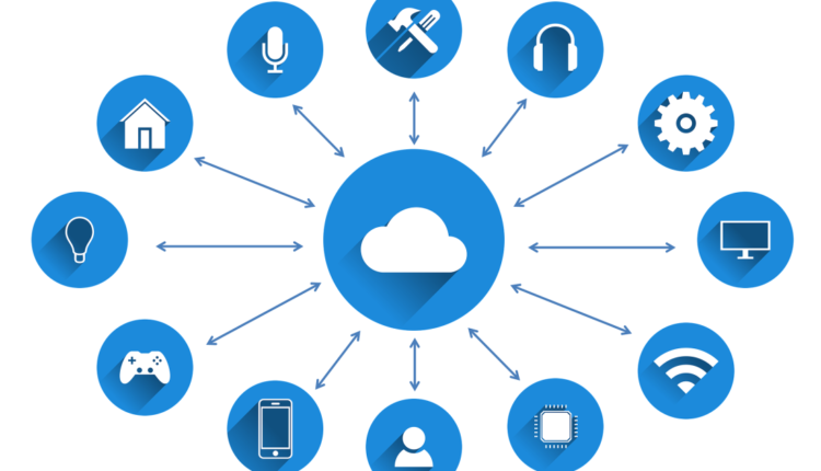 IoT is Disrupting Top Six Industries in an Innovative Way