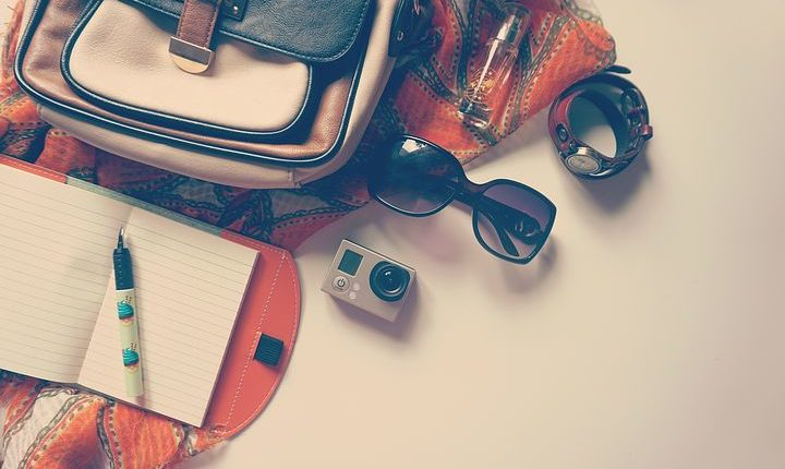 Amazing Technical Travel Gear Must Have's