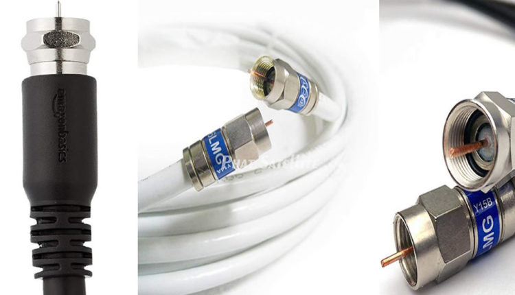 Best Co-Axial Cable For HDTV Antennas - SourceTech411 on