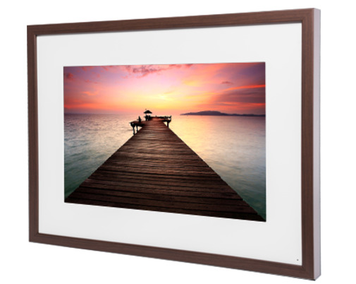 Top Large Digital Frames For Art And Photo In 2019